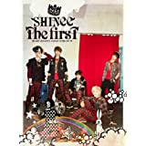 THE FIRST(���񐶎Y�����)(DVD�t)SHINee�ɂ��