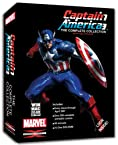 Captain America the Complete Comic Collection Win/Mac