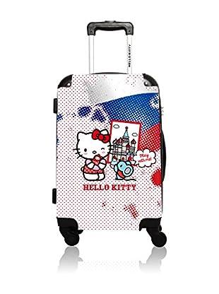 IKASE Trolley 85185/50/Slv/Lic/1742   48  cm
