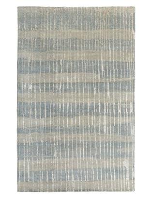 Surya Luminous Modern Hand-Knotted Rug