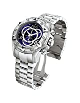 Invicta Men's 5526 Reserve Collection Chronograph Touring Edition Stainless Steel Watch