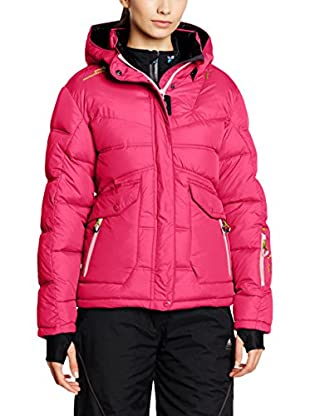 Peak Mountain Chaqueta Guateada Anecy