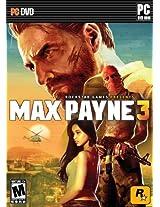 Max Payne 3 (PC)