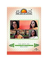 The Art of Living - Best of Bhanumathi Narasimhan