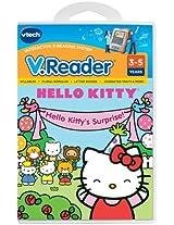 VTech V.Reader Cartridge - Hello Kitty