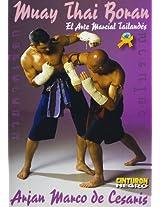 Muay Thai Boran: The Martial Art of Thailand: 1
