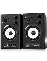 Behringer Speaker MS40 Digital 40-Watt Stereo Near Field Monitors