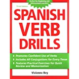 Spanish Verb Drills (Language Verb Drills)Vivienne Bey�ɂ��