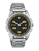 Fastrack Casual 3124SM02 Analogue Watch - For Men