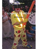Occupons Montréal ! (French Edition)