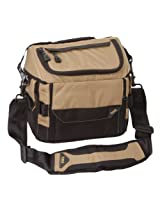 Response Small Shoulder Bag Tan