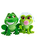 Disney The Princess and The Frog Kissing Frogs Giftset