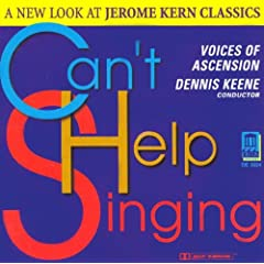 Can't Help Singing: Jerome Ker