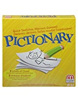 Pictionary Game (Discontinued by manufacturer)