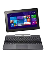 Asus Transformer Book 10.1-Inch 64Gb Detachable 2-In-1 Touch Laptop/Tablet T100Ta 2Gb Ram - Grey - Certified Refurbished