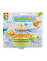ALEX® Toys - Bathtime Fun Quacky Cups 833Q
