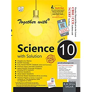 Together With Science With Solution - Term 2 - 10