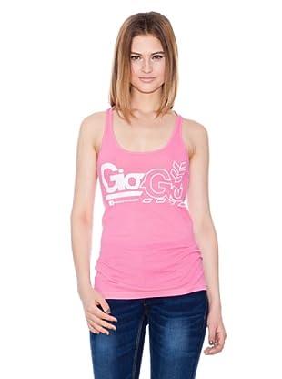 Gio Goi Top Cheryl (rosado)