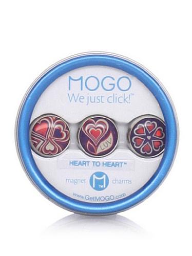 MOGO Design Heart To Heart Tin Collection
