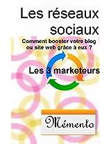 Les réseaux sociaux. (French Edition)