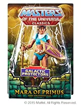 Mara Of Primus Masters Of The Universe Classics Action Figure