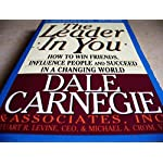 The Leader In You by Dale Carnegie ( MRP 250 )