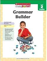 Scholastic Study Smart 02 - Grammar Builder