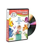 Brainy Baby Preschool Learning Collection DVDs