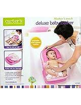 MASTELA DELUXE BABY BATHER - 07360 (PINK)