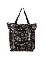 Vero Couture Tote Bag (Black) (FBGGDI3346)