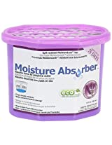 Household Essentials 99571 Moisture Absorber Tub, Lavender Scented, 13.5-Ounce