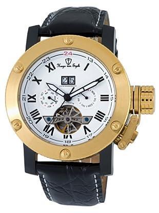 Hugo Von Eyck Reloj Columba HE3022_Negro