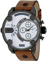 Diesel Analog White Dial Men's Watch - DZ7269