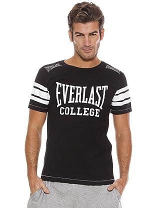 Everlast Camiseta Marcel (Negro)