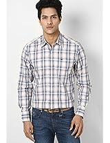 Beige Casual Shirt