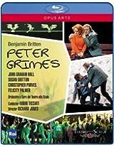 Britten: Peter Grimes [Blu-ray]