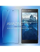 Nillkin Tempered Glass For Sony Xperia Z5 Premium Amazing PE+ Anti Blue Resistant Screen