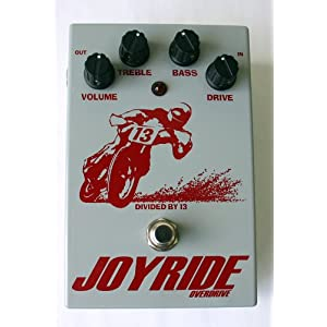 Divided by 13 JOY RIDE