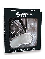 Sex and Mischief Beginner Handcuffs Black (BKCA005)