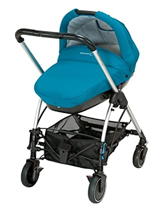BEBE CONFORT Silla de Paseo Pack Streety Blue Skkyunica