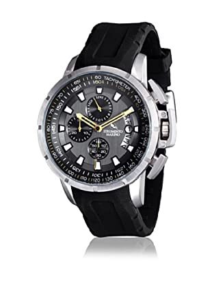 Strumento Marino Reloj con movimiento cuarzo japonés Sport Enterprise SM101S  46  mm