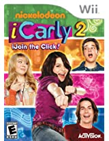 iCarly iJoin the Click (Nintendo Wii) (NTSC)