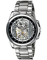 Kenneth Cole Analog Grey Dial men's Watch - IKC9389