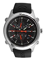 Sector Black Analog Men Watch R3251406025