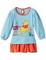 First Baby Girl's Winnie the Pooh Dress
