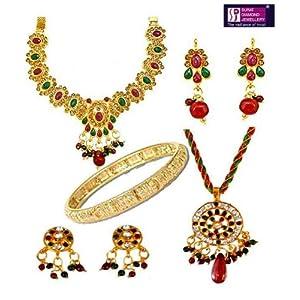 Surat Diamond Festive Jewellery Hamper