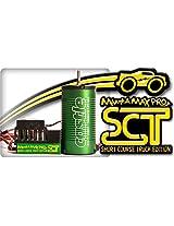 Castle Creations 010-0091-00 Mamba Max Pro SCT Combo with 1415-2400KV Motor, 25V ESC