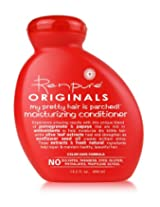 Renpure Originals My Pretty Hair is Parched! Moisturizing Conditioner 13.5-Ounce Pack of 3 AD