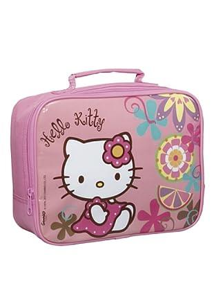 Bolsa Merienda Modelo Hello Kitty Bamboo