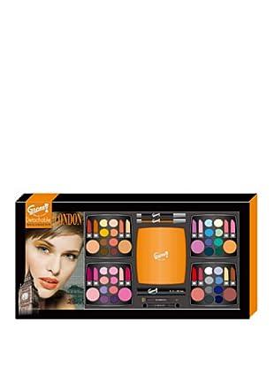 Gloss! Set Maquillaje, 60 piezas